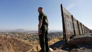 Border agent's slaying no reason to expand 'bloated' border? thumbnail