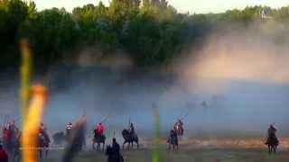 #TRAILER Encierros de Cúellar - #LIVE 1080p (HD)