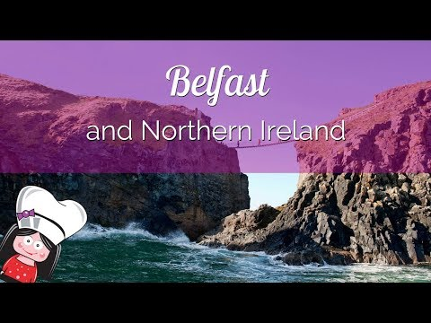 Visit BELFAST and NORTHERN IRELAND - Things To Do and See in Belfast and Northern Ireland