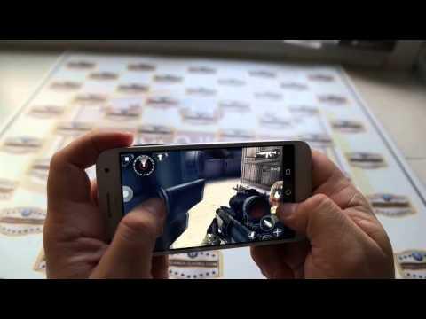 Huawei Ascend G7 Oyun Performansı