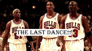 THE LAST DANCE (MICHAEL JORDAN) EP.1