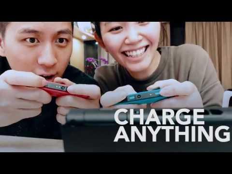 Graphene Hypercharger X video thumbnail
