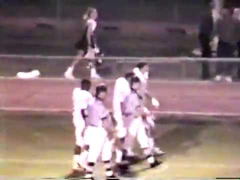 1995 Spiro Bulldogs vs Valliant Bulldogs (TV Broadcast)