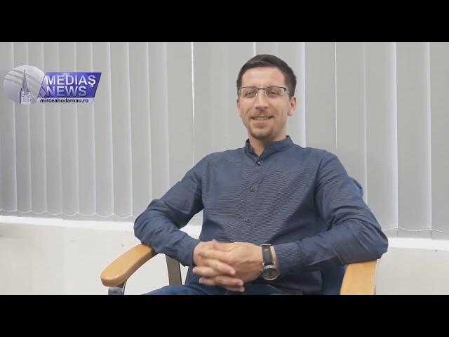 Mihai Cotei - Medias cetate medievala 2019