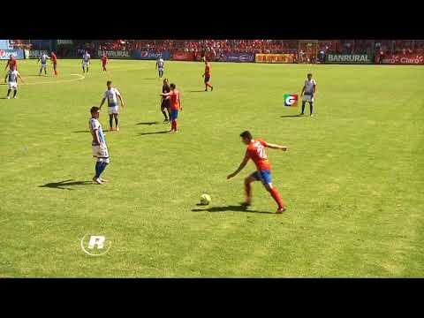 Video Resumen: Municipal 2-0 Suchitepéquez - Apertura 2017 Jornada 22