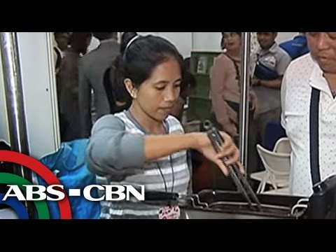 Bandila: Filipino entrepreneurs decry lack of support