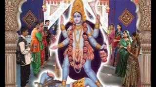 Mahakali Ni Aarti [Full Song] - Mahakali Maa Ni Chundadi