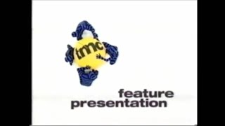 The Movie Channel Feature Presentation Rated R