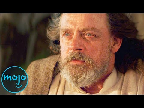 Top 10 Movie Deaths that Pissed You Off