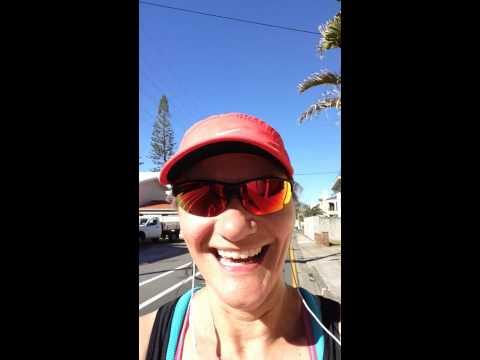 My Gold Coast Marathon experience 2014