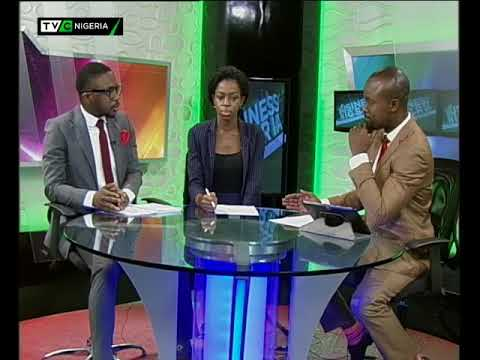 Business Nigeria 23rd August 2017 | Forex Trading In Nigeria