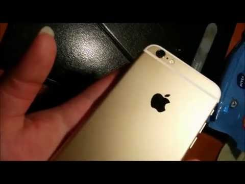 How To Clean Remove Scratches - IPHONE 6 or IPHONE 6S Scratch Fix (back or logo)