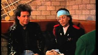 Toto Interview 1988