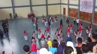 Drum beatle mtsn empang 2016