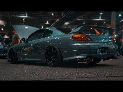 ADELAIDE AUTO EXPO 2018 | 4K