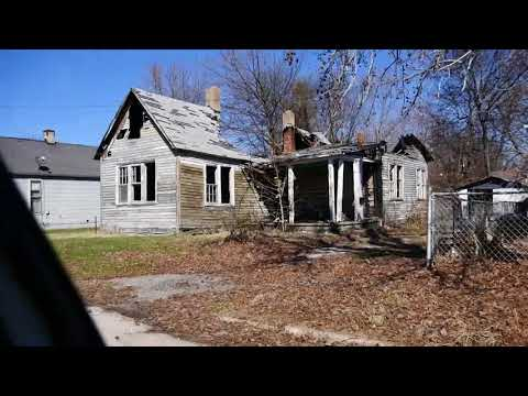 Urban Exploration (Urbex) - Got Followed in Cairo Il.