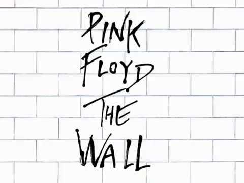 "Pink Floyd - ""The Wall "" Full Album  Vinyl"