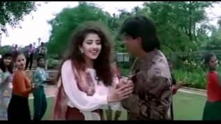 Ты- весна :)))SRK & Manisha
