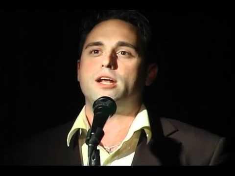 David Michaels in Concert - Gethsemane