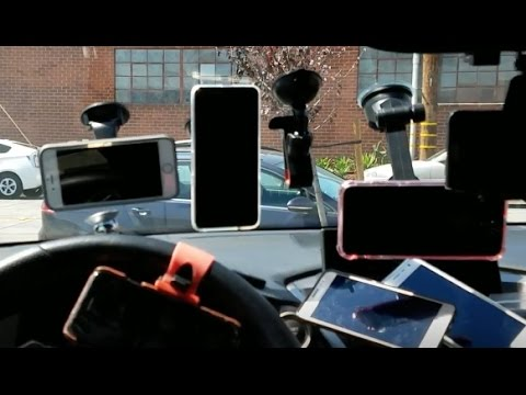 Best Phone Car Mount/Holders Review