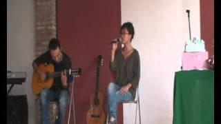 2nd bday harp GV-sáo, mắt nai chachacha, viet guitar, ben e la bien rong.flv