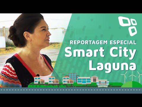 Brasil ganha primeira smart city social do mundo - TecMundo
