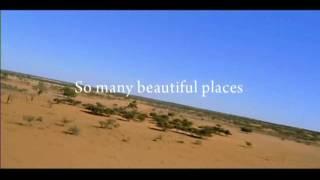 Australian Tourist Promo