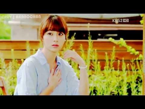 MV  || BIG 빅 OST HEY U - Venny || Gil Da Ran & Kang Kyung Joon Cute/Romantic Moments + MP3 DL