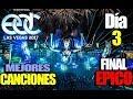 EDC LAS VEGAS 2017 Mejores Canciones DIA 3 | Marshmello, Excision, Diplo, Jauz, Yellow Claw