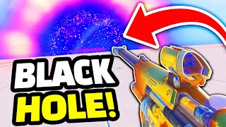 Overwatch BLACK HOLE! - CAN YOU SURVIVE!?