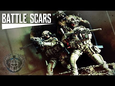 U.S. Special Ops TRIBUTE | Navy SEALS -