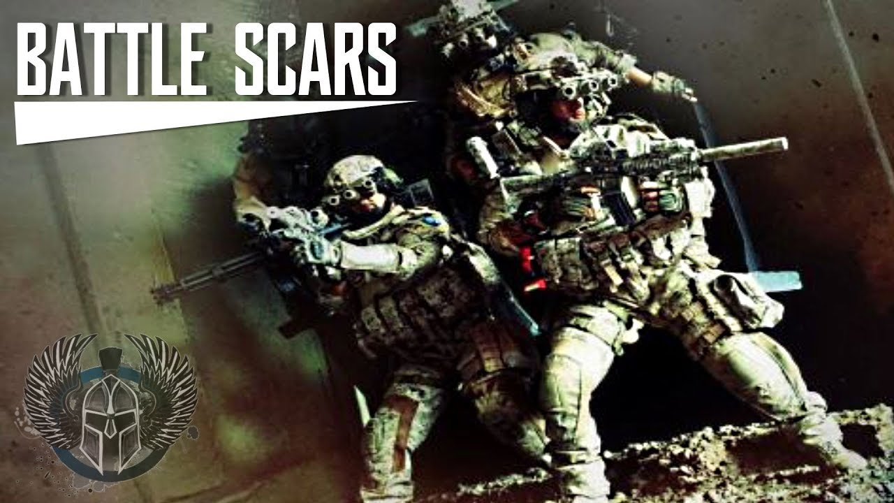 """U.S. Special Ops TRIBUTE 