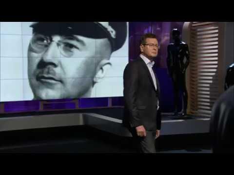 Генрих Гиммлер | Исчезновение