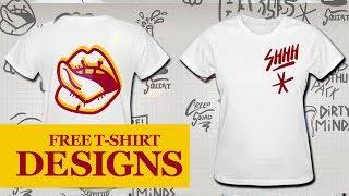 How To Design A Custom T Shirt Online