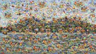 Deep dream test 3