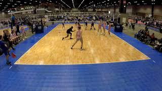 "Gambar cover Noah Moyer - Class of 2020 - 6'4"" OH/OPP -  2019 Boys Winter Volleyball Championship Highlights"