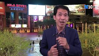 Việt Nam Tiếp tục Hợp tác Trung Quốc  Ở Biên Giới Điều Gì Sẽ Xảy ra .Làm Báo Bưng Bô ở Việt Nam