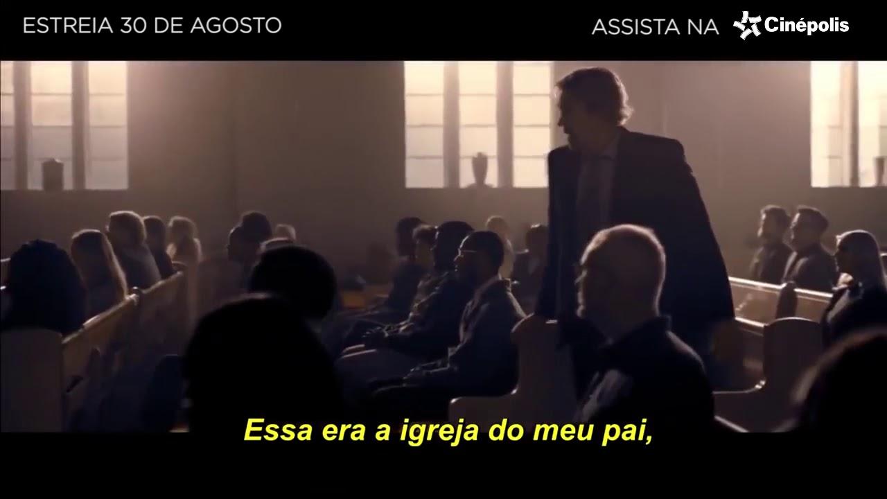 Deus Não Está Morto 3 Trailer Oficial Youtube