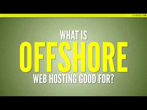 What is Offshore Hosting? DMCA Ignored Hosting | Offshore Host