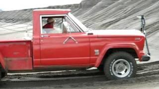 1964 Jeep Gladiator J200