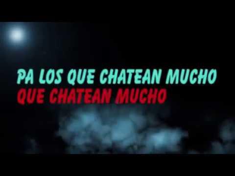 Ariel Kelly - Pa' Los Que Chatean Mucho [Video Lyrics ...