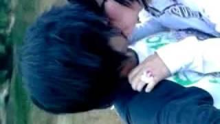 Emo Love Kiss