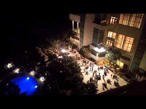 April 2014 Trip to Hollywood Beach Florida