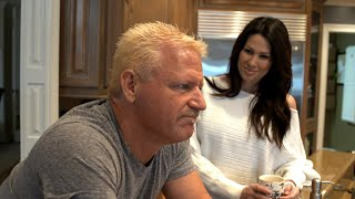 Jeff Jarrett gets choked up about Mr. McMahon: WrestleMania Diary thumbnail