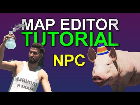 Ultimate A.I / NPC Control Zone Guide In Far Cry 5 | Map Editor Tutorial