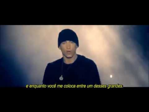 Eminem Never Enough legendado