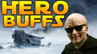 star wars battlefront news boba fett palpatine buff explosive shot pulse cannon nerf more