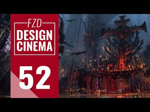 Design Cinema – EP 52 - Visual Library