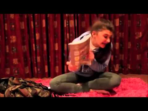 Jamie's World - Doing Homework Legendado PT