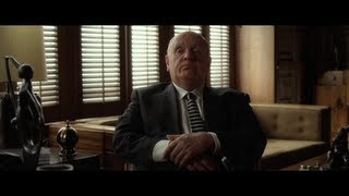 Hitchcock - Official Trailer | HD | Anthony Hopkins